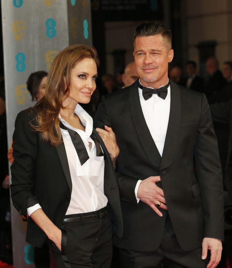 Αντζελίνα Τζολί: Παντρευόμαστε με τον Μπραντ, είναι προγραμματισμένο   tovima.gr