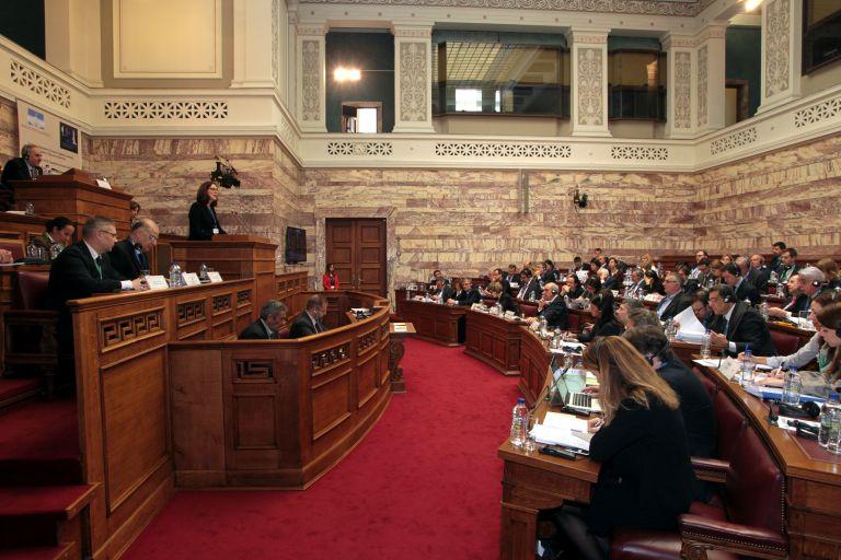 Bουλή:«Ναι» στην τροπολογία για την ψήφο των μεταναστών   tovima.gr