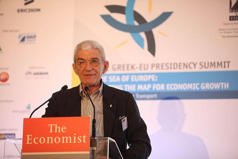 Γ. Μπουτάρης: «Να μην πωληθεί το λιμάνι της Θεσσαλονίκης»   tovima.gr