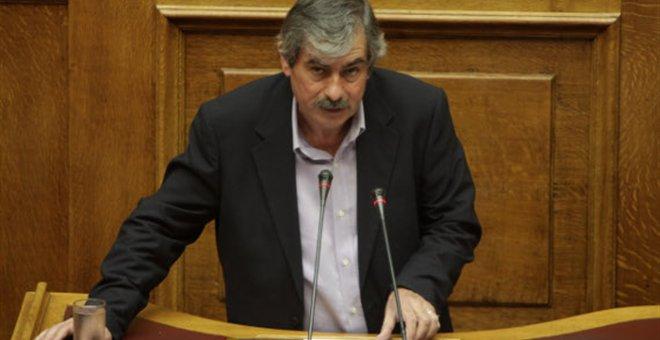 Θ. Πετράκος: «Το θέμα Βουδούρη παραμένει ανοιχτό»   tovima.gr