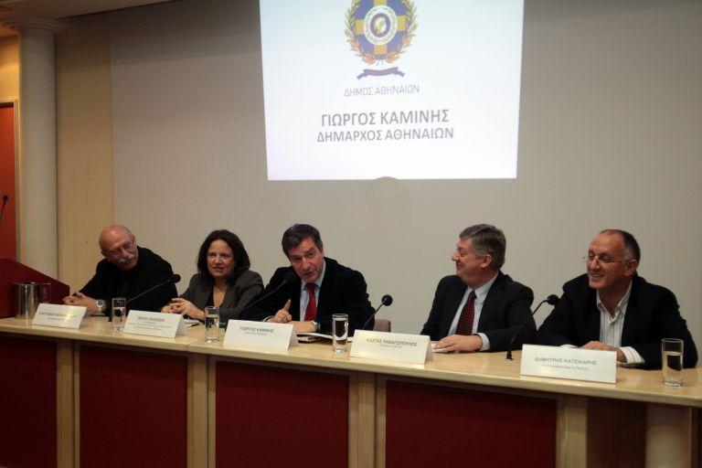 Δεν έχει κατατεθεί αίτημα για διοργάνωση συλλαλητηρίου   tovima.gr
