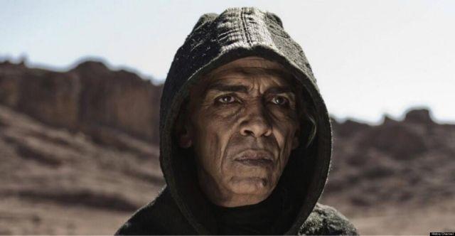 Έκοψαν στο μοντάζ τον «διάβολο – Ομπάμα»   tovima.gr