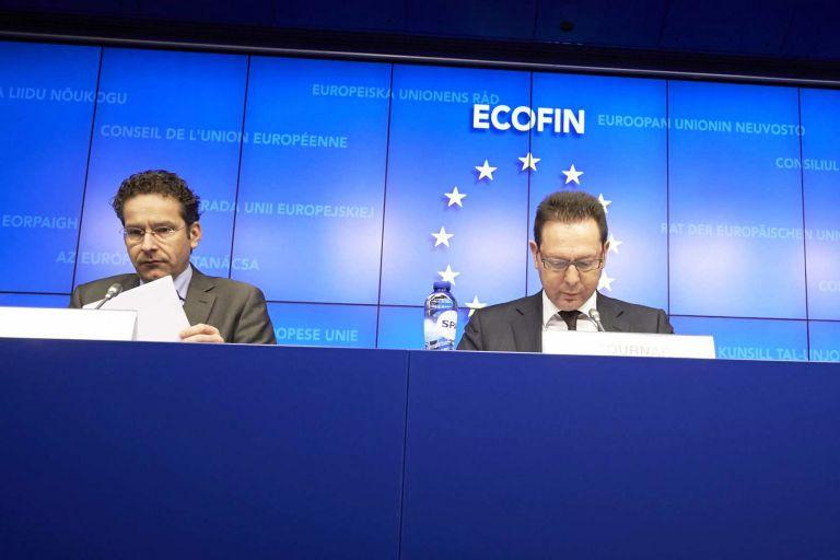 Ντάισελμπλουμ: Η Ελλάδα ίσως να μην χρειαστεί νέο πρόγραμμα | tovima.gr