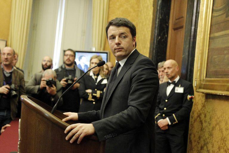 Ιταλία: Το Σάββατο η σύνθεση της κυβέρνησης του Ρέντσι | tovima.gr