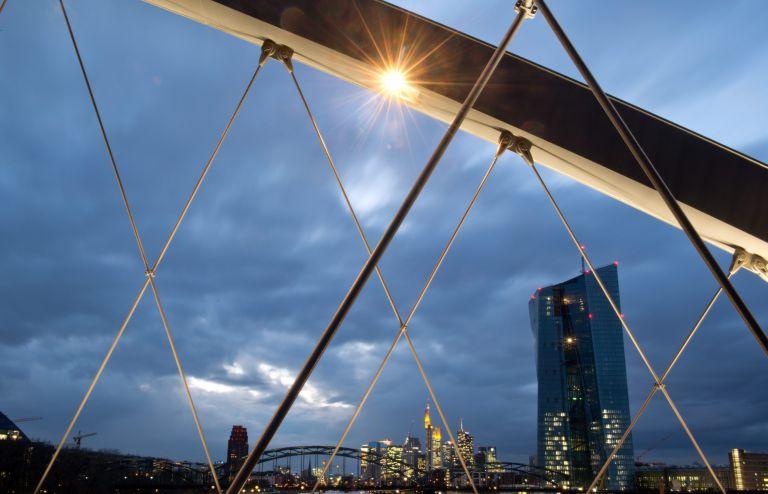 Ντράγκι: Επιστροφή της ευρωζώνης εντός στόχων το 2016 | tovima.gr