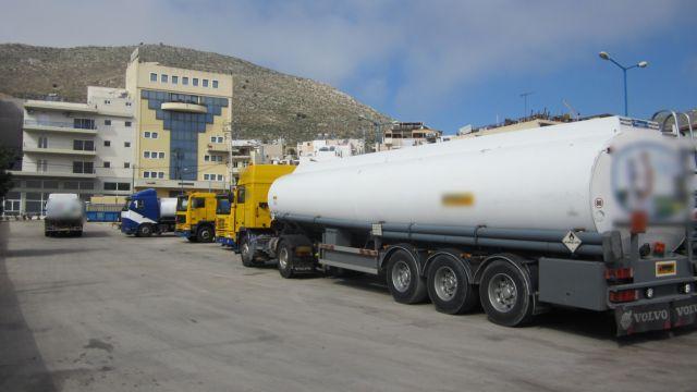 Πώς έκλεβαν το πετρέλαιο, τι έλεγαν μεταξύ τους | tovima.gr
