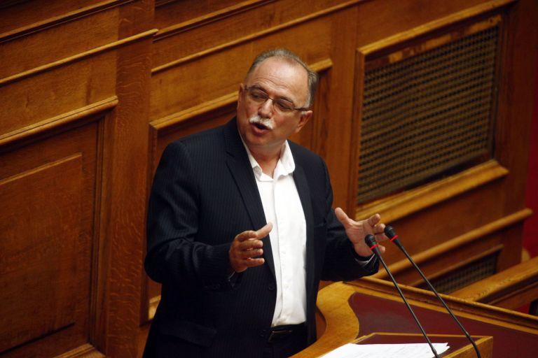 Ερώτηση Παπαδημούλη στην Ε.Ε. για τη φορολογία στο Λουξεμβούργο | tovima.gr