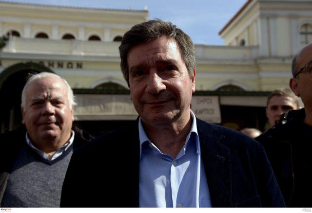 Καμίνης: Τα προβλήματα δεν θα τα λύσουν οι τραμπούκοι της Χρυσής Αυγής | tovima.gr