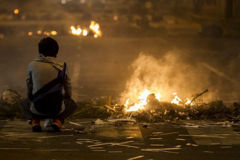Βενεζουέλα: Εδιωξε ο Μαδούρο το CNN   tovima.gr