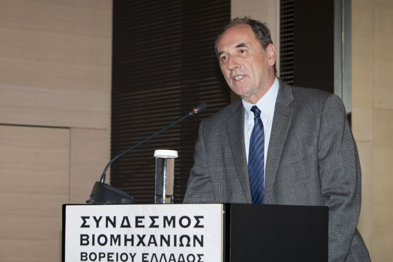 Γ.Σταθάκης:Δεν τίθεται από τον ΣΥΡΙΖΑ θέμα επιστροφής στη δραχμή | tovima.gr