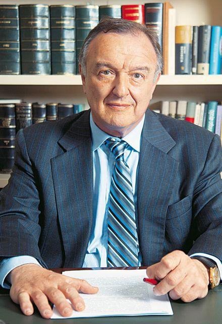 Οι κομματικές γραμμές στον ΔΣΑ τελείωσαν | tovima.gr