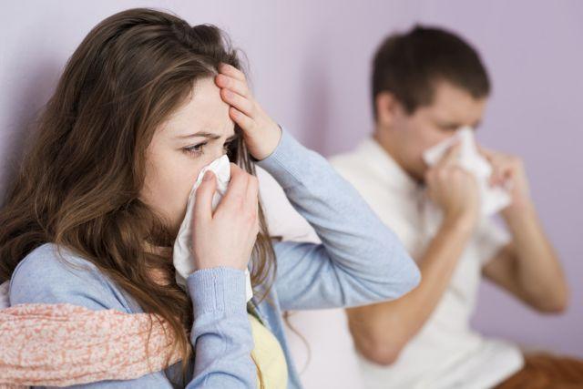 Η γρίπη αυξάνει μεσοπρόθεσμα τον κίνδυνο εμφράγματος | tovima.gr