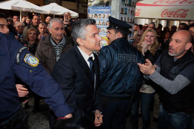 Courts order detention of ETEKA president over fuel smuggling | tovima.gr