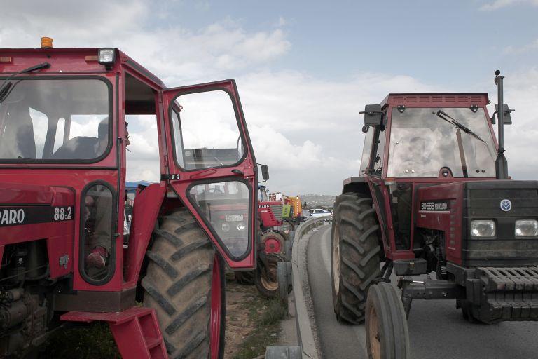Αγρότες σε Αλεξιάδη: Εκπτωση δαπανών από φορολογητέο εισόδημα | tovima.gr
