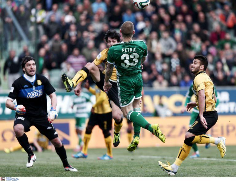 Σούπερ Λιγκ: ΠΑΟ-Εργοτέλης 1-1 – ΠΑΟΚ-Πανθρακικός 3-0 | tovima.gr