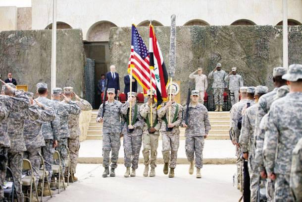 ΗΠΑ : σχέδια για μείωση του αριθμού των μελών των ενόπλων δυνάμεων | tovima.gr