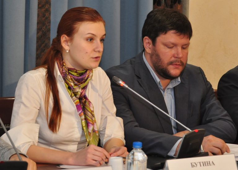 Στη φυλακή η 29χρονη που συνελήφθη στις ΗΠΑ ως πράκτορας της Ρωσίας | tovima.gr
