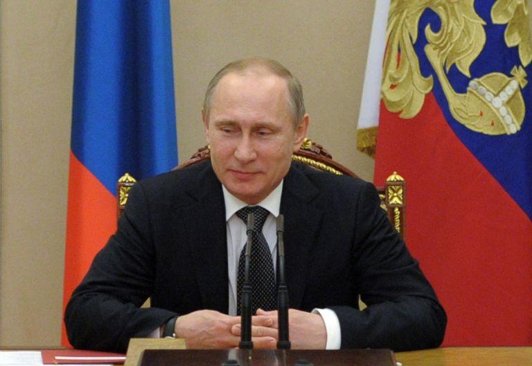 Η Μόσχα συνομιλεί με ΔΝΤ-G8 για να διατηρήσει τον έλεγχο του Κιέβου   tovima.gr