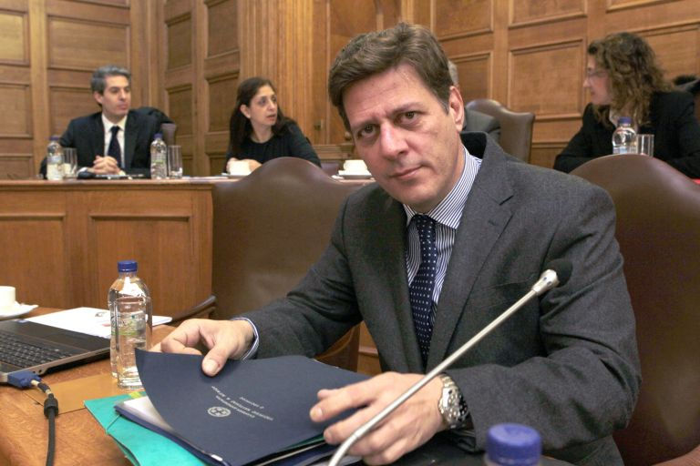 Βαρβιτσιώτης: Ευκαιρία για την χώρα η προσέλκυση επενδυτών για τον ΟΛΠ   tovima.gr
