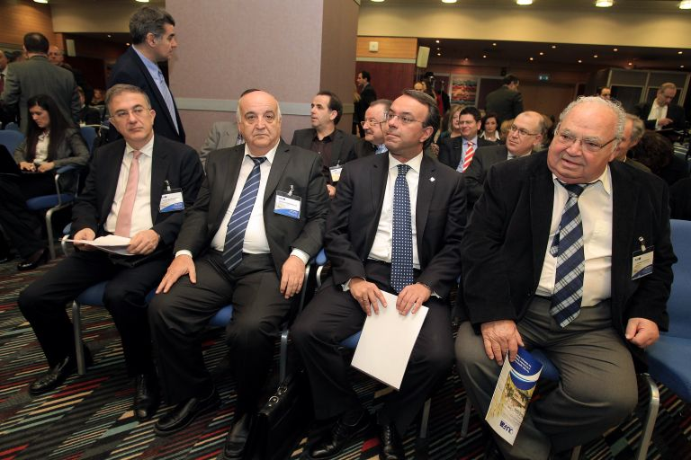 Παρεμβάσεις κατά της διαφθοράς ανακοίνωσε ο Χρ.Σταϊκούρας   tovima.gr