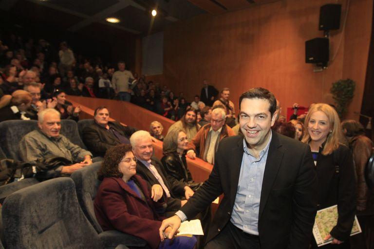 Αλ. Τσίπρας: «Σκάνδαλο το ΤΑΙΠΕΔ, θα επανεξετάσουμε όλες τις συμβάσεις ιδιωτικοποίησης» | tovima.gr