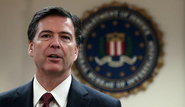 Διευθυντής FBI: «Θα με υποστείτε»   tovima.gr