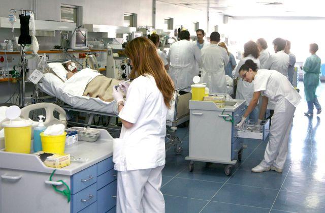 Αγώνας δρόμου για την κάλυψη των κενών στο σύστημα υγείας   tovima.gr