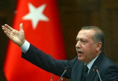 Ερντογάν: «Εισαγγελείς και αστυνομικοί συνωμοτούν εναντίον μου»   tovima.gr