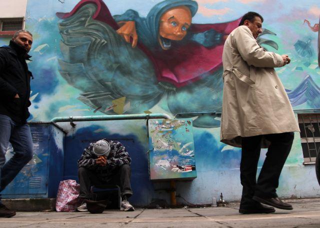 Ο Μακρόν παρουσίασε την στρατηγική του για την αντιμετώπιση της φτώχειας | tovima.gr