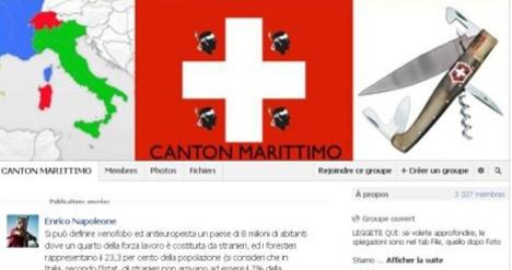 Ιταλοί ζητούν να «αγοράσει» η Ελβετία τη Σαρδηνία | tovima.gr