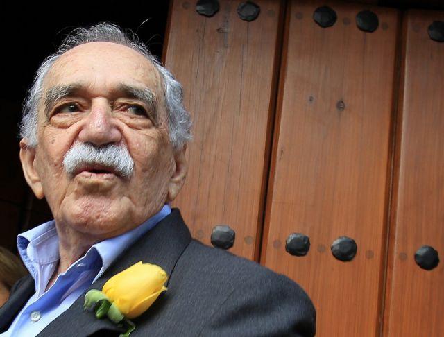 Στο νοσοκομείο ο Γκαμπριέλ Γκαρσία Μάρκες | tovima.gr
