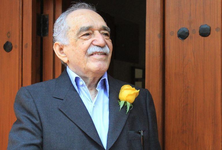 Εύθραυστη η υγεία του συγγραφέα Γκαμπριέλ Γκαρσία Μάρκες | tovima.gr