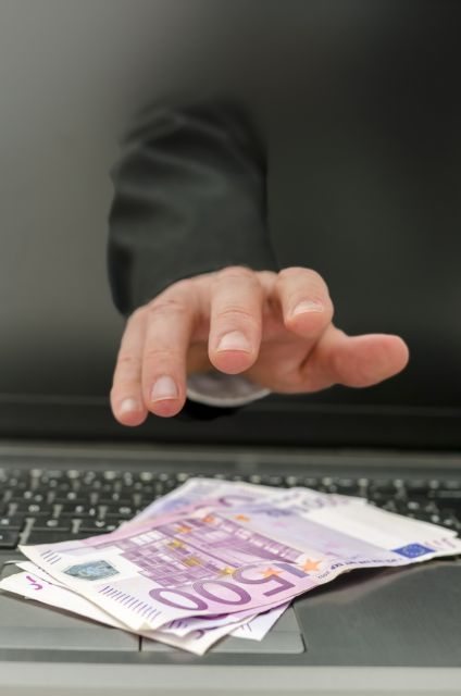Χρηματοδοτικά εργαλεία για μικρομεσαίους | tovima.gr