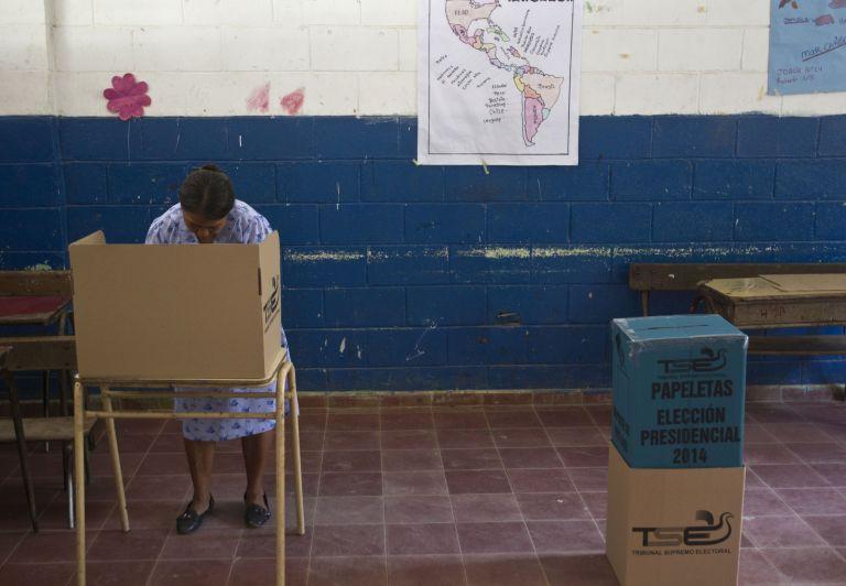 Ελ Σαλβαδόρ: Η δεξιά συμμαχία καταγγέλλει νοθεία στις εκλογές | tovima.gr
