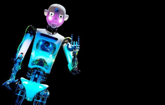 Robotex: Στην Αθήνα για πρώτη φορά το μεγαλύτερο φεστιβάλ ρομποτικής | tovima.gr
