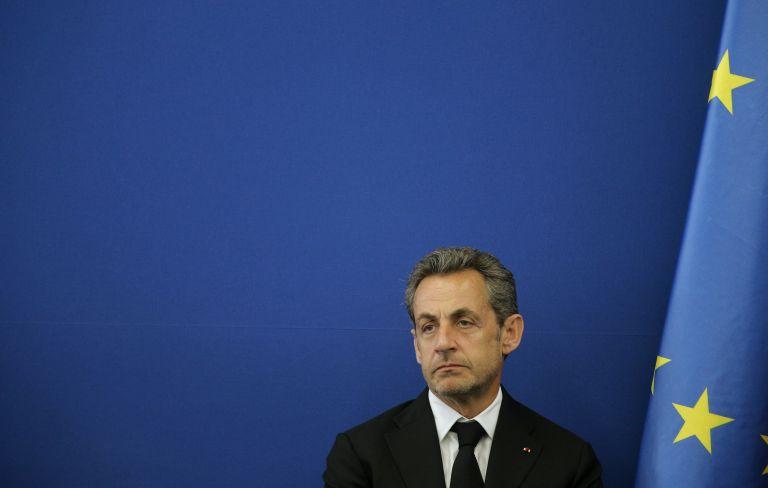 Σαρκοζί: Δεν έχουν ίσα δικαιώματα όλα τα κράτη μέλη της ΕΕ | tovima.gr