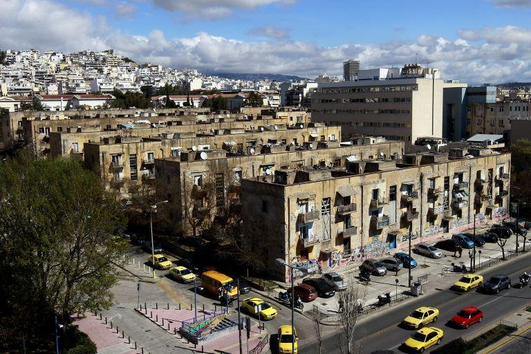 ΣτΕ: Νόμιμη η μεταβίβαση στο ΤΑΙΠΕΔ 137 προσφυγικών στη Λ. Αλεξάνδρας | tovima.gr