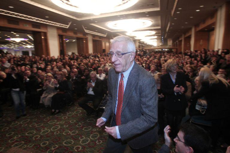 Ν. Κακλαμάνης: Tο πολυνομοσχέδιο ξεπερνά την ιδεολογική μου αντοχή | tovima.gr