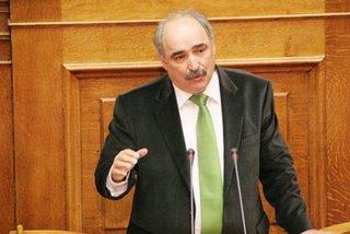 Μ. Μπόλαρης: «Οι περιφερειακές εκλογές έχουν πολιτικό μήνυμα»   tovima.gr
