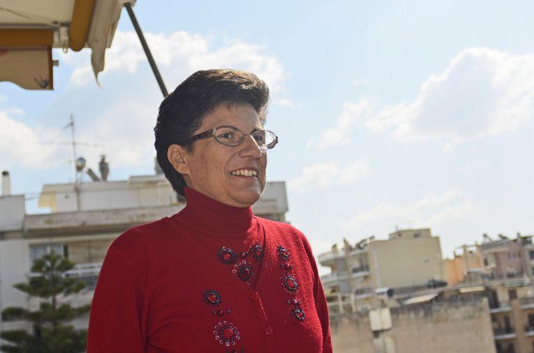 Ιωάννα Λεβαντή: Μου έλεγαν ότι θα ζήσω πέντε χρόνια | tovima.gr