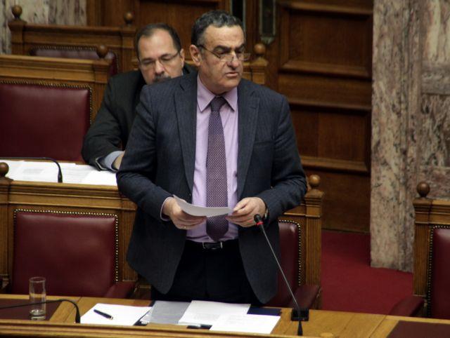 Αθανασίου: Σύντομα επανέρχεται το αντιρατσιστικό νομοσχέδιο στη Βουλή | tovima.gr