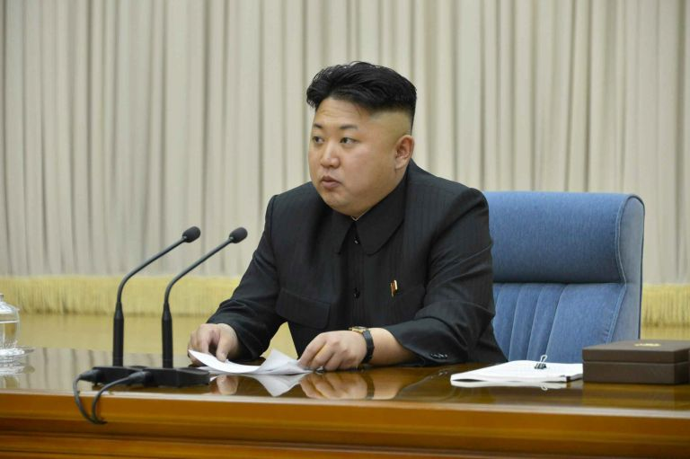 ΟΗΕ: Η Β.Κορέα κατηγορείται για εγκλήματα αντίστοιχα με των ναζί | tovima.gr