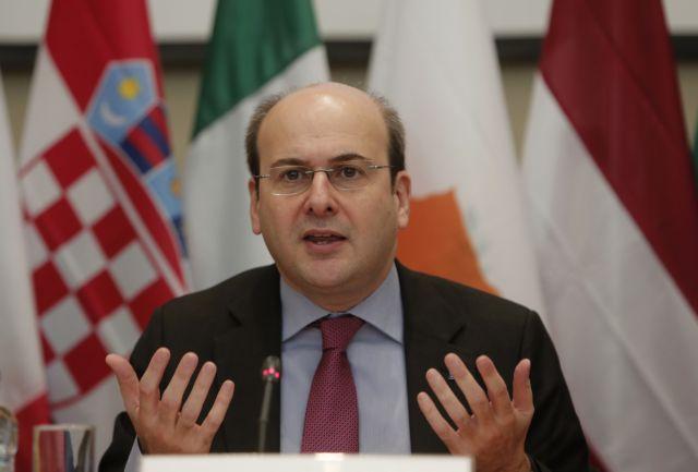 "Hatzidakis: ""Parliament will soon decide on OECD toolkit"" | tovima.gr"
