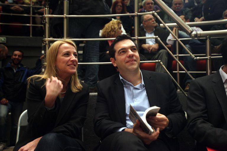 Αλ. Τσίπρας: Θα επαναφέρουμε ως κυβέρνηση την ενιαία τιμή του βιβλίου | tovima.gr