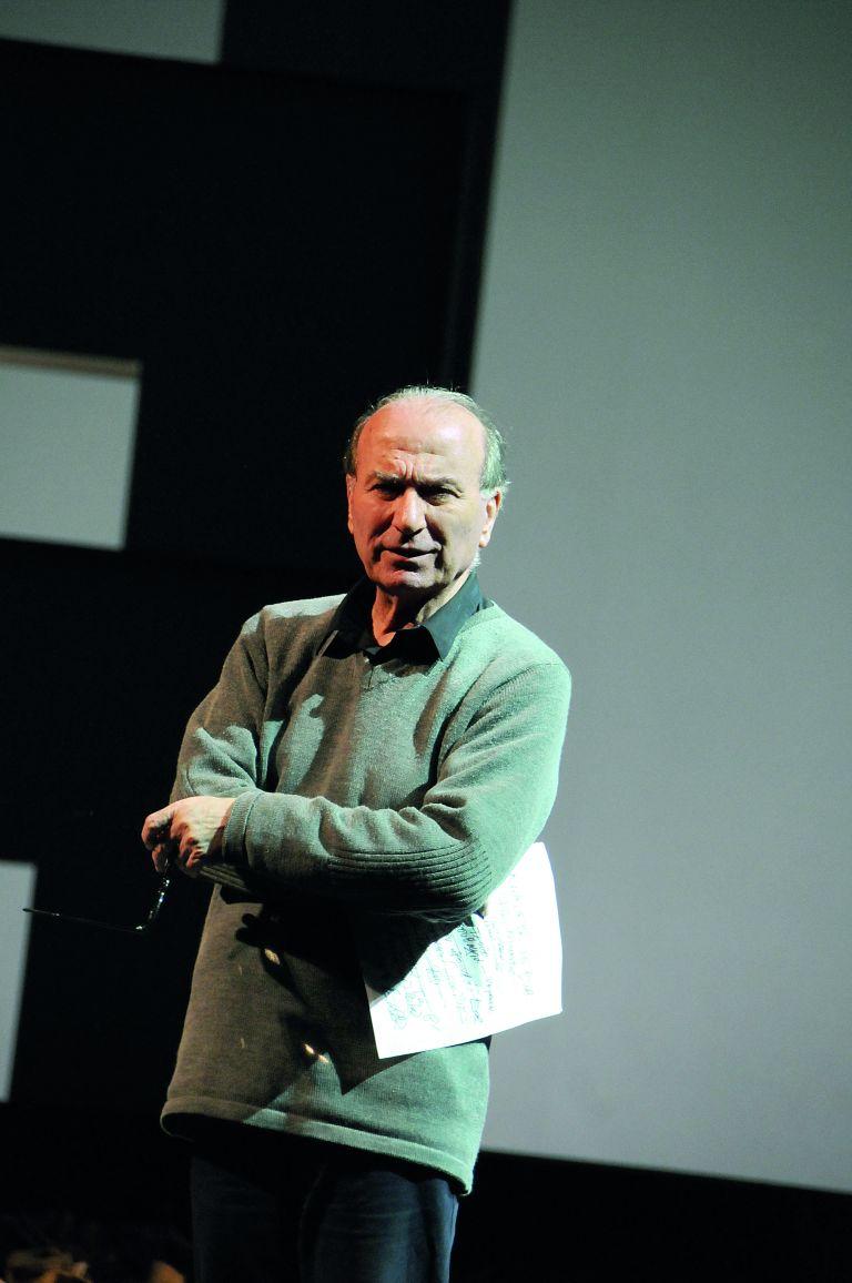 Θεόδωρος Τερζόπουλος: Πρέπει να πιστέψεις στις δυνατότητές σου | tovima.gr