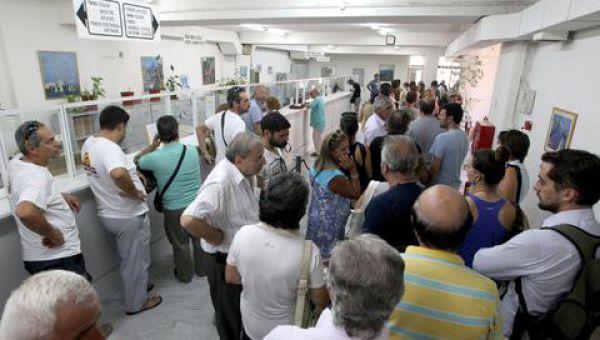 Ροκανίζει μισθούς και συντάξεις η νέα παρακράτηση φόρου   tovima.gr