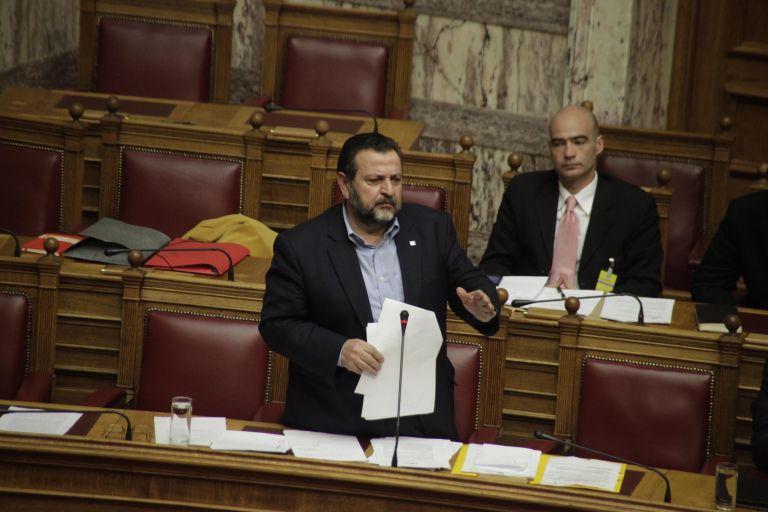 Β.Κεγκέρογλου : Εφτασαν τις 250.000 οι αιτήσεις για το κοινωνικό μέρισμα   tovima.gr