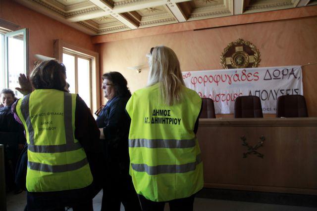 Οι 526 σχολικοί φύλακες που μετακινούνται σε νοσοκομεία | tovima.gr