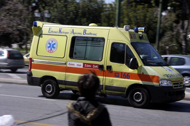 Ηράκλειο: 65χρονος πυροβόλησε την εν διαστάσει σύζυγό του | tovima.gr