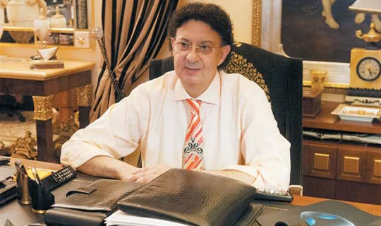 Αθώος ο Ιωσήφ Λιβανός στο Τριμελές Εφετείο | tovima.gr